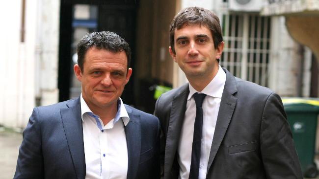 Le MEDEF Lyon-Rhône lance un Comité Sport